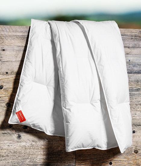 Für heisse Sommernächte Tencel Duvet 160x210cm