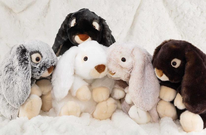 Kuscheltier Hase aus Webpelz