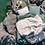 Thumbnail: Bettwäsche aus 100% Bio Baumwollperkal