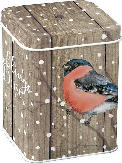 DREAMING WINTER BIRD Dose