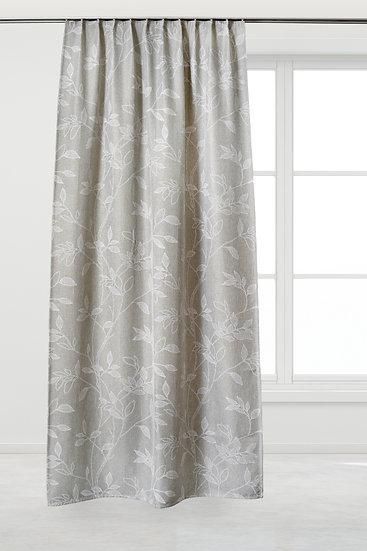 Toller Verdunklungs- Vorhang in 3 Farben  Sta 4535