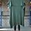 Thumbnail: Tagesdecke aus Bio-Baumwolle Marta von Lavie