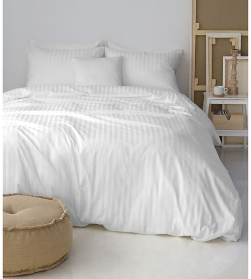Living Home Bio Organic Cotton weiss