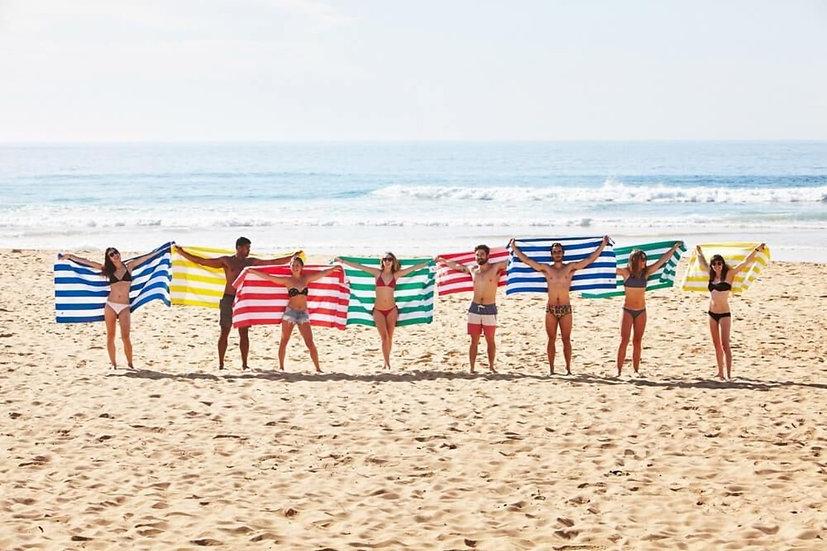 Towel CABANA XL 90x200cm
