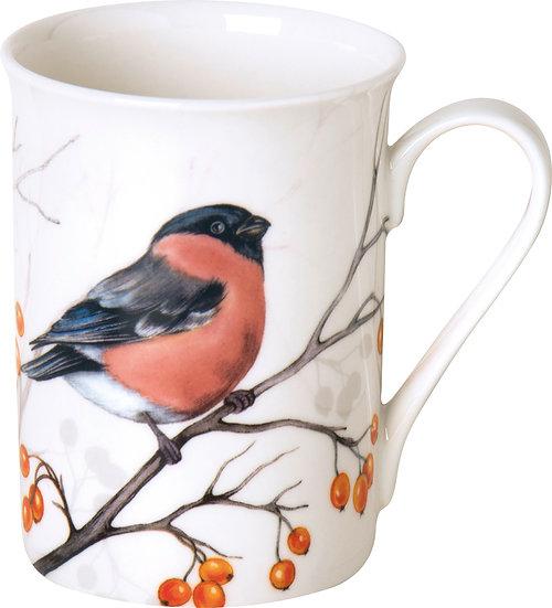 DREAMING WINTER BIRD Tasse