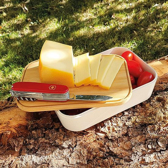 Swiss Lunchbox