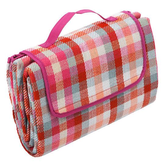 Picknickdecke in 3 Farben