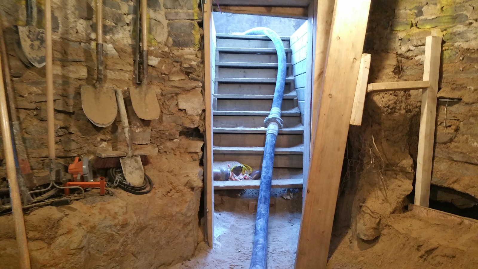 Khalsa Construction Inc Basement Foundation Contractor Toronto Media Wiring