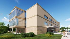 NKD Rehab, LLC Announces a New Inpatient Rehabilitation Hospital in Blue Ash, Ohio