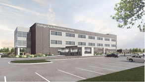 WB Development Partners & New Era Companies Plans for Their 4th New Inpatient Rehab Hospital