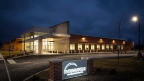Indianapolis Rehabilitation Hospital Opens Its Doors