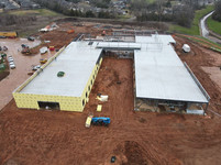 Shreveport Rehabilitation Hospital Construction