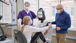 Inpatient Rehab Nursing in Shreveport
