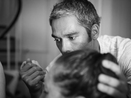 Workshop geboortefotografie en de 'geboorte' van Rowan
