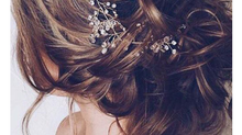 What Hairstyles are Trending for 2016 Wedding Season?