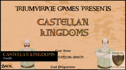 Castellan Kingdoms credits