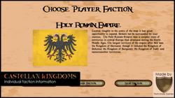 Castellan Kingdoms faction