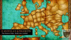 Castellan Kingdoms the masons map