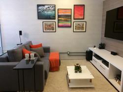 Sala de TV - APTO JC