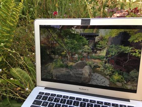 RHS Virtual Chelsea Flower Show