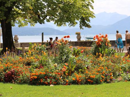 Les Jardins de Annecy