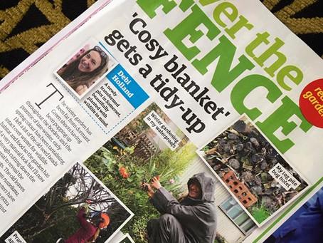 Garden News Mag February