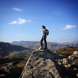 Me on top of world Lake District copy.jp