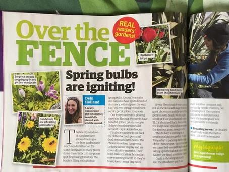 Garden News Mag April