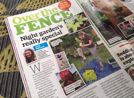 Garden News Mag July