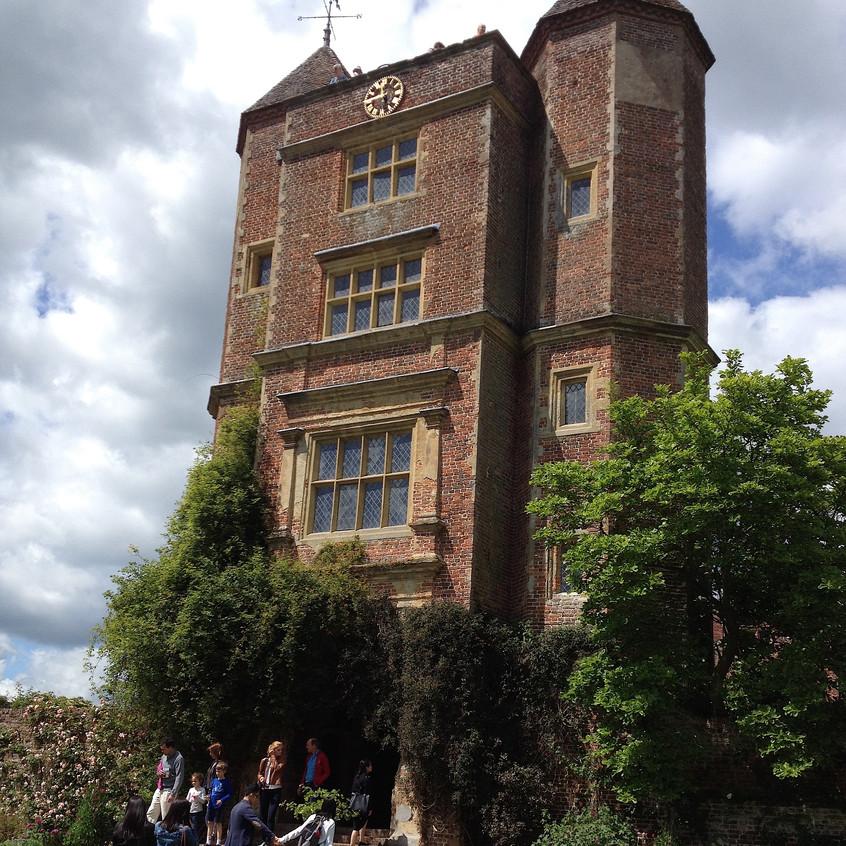 Vitas tower