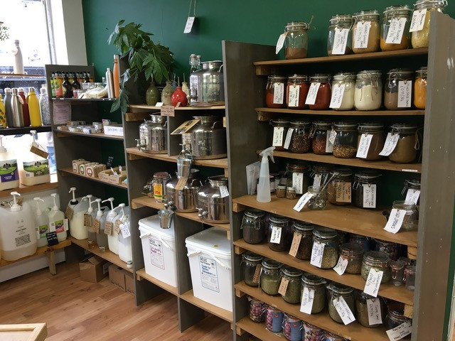 Herbs, spice, oils and body products