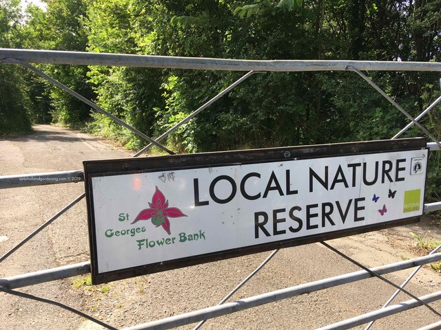 Local Nature Reserve