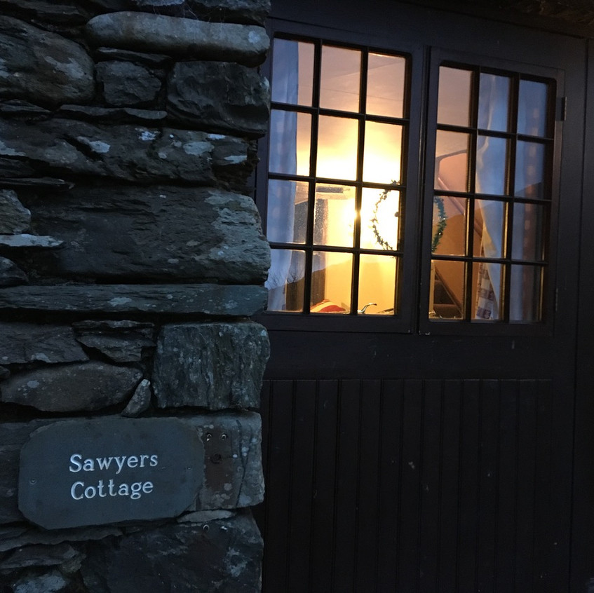 Sawyers Cottage