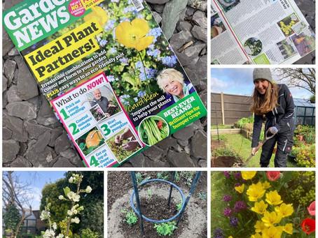 Garden News April