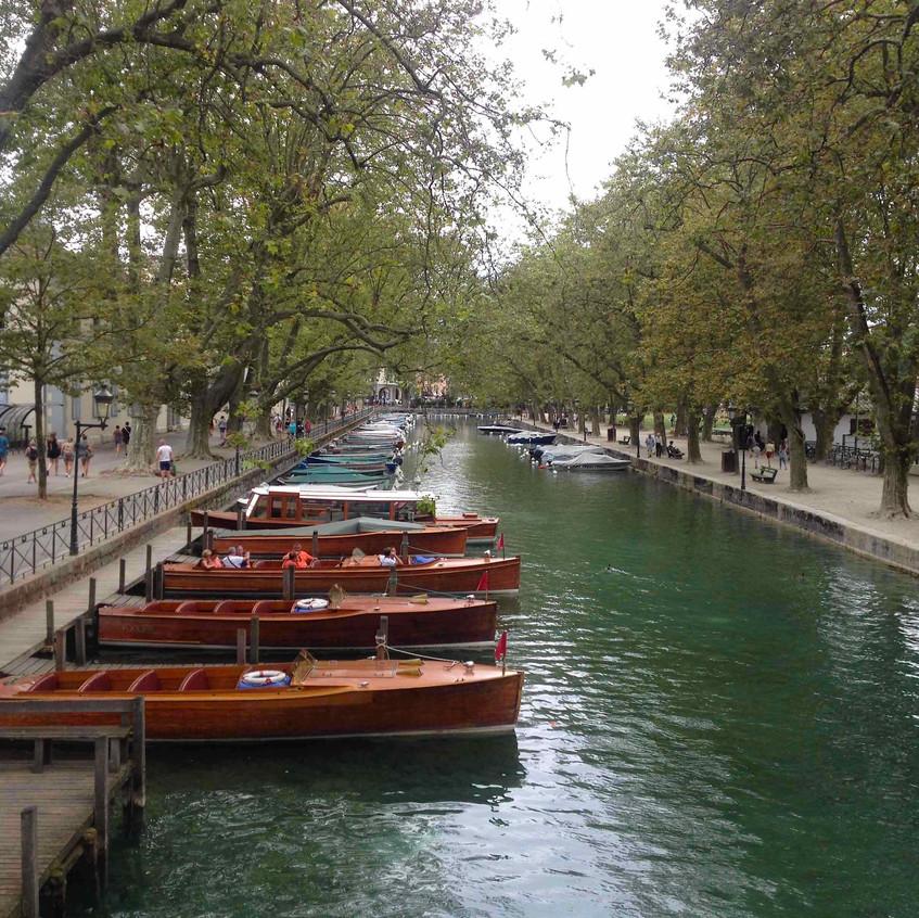 Canal du Vasse