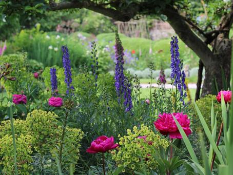 June - Gardening Jobs