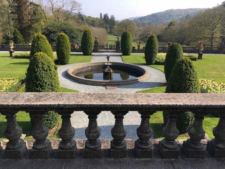 Five Fab Lake District Gardens