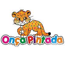 Onça Pintada - Brinquedos e Casa de Fest