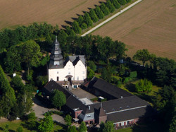 Luftaufnahme Gut Dyckhof