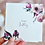 Thumbnail: SASKIA Happy Birthday Gift Card