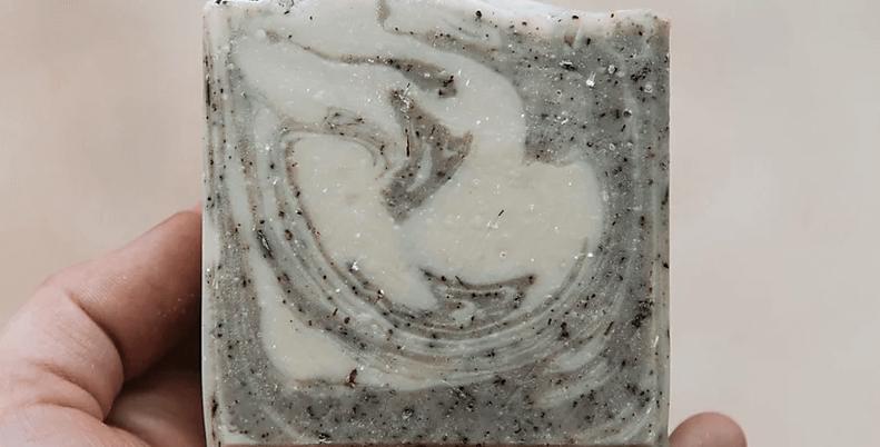 Eucalyptus and Tea Tree Soap