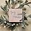 Thumbnail: Folk Merry Christmas 6 Pack