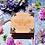 Thumbnail: Flower Press + Plantable Gift Card // Brass