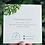 Thumbnail: TROPIC Plantable Gift Card