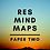 Thumbnail: RES Mind Maps (Paper Two)