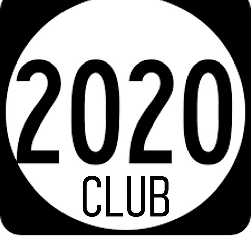 """Vision of the 2020 club """"Sowing Music & The Word"""""""