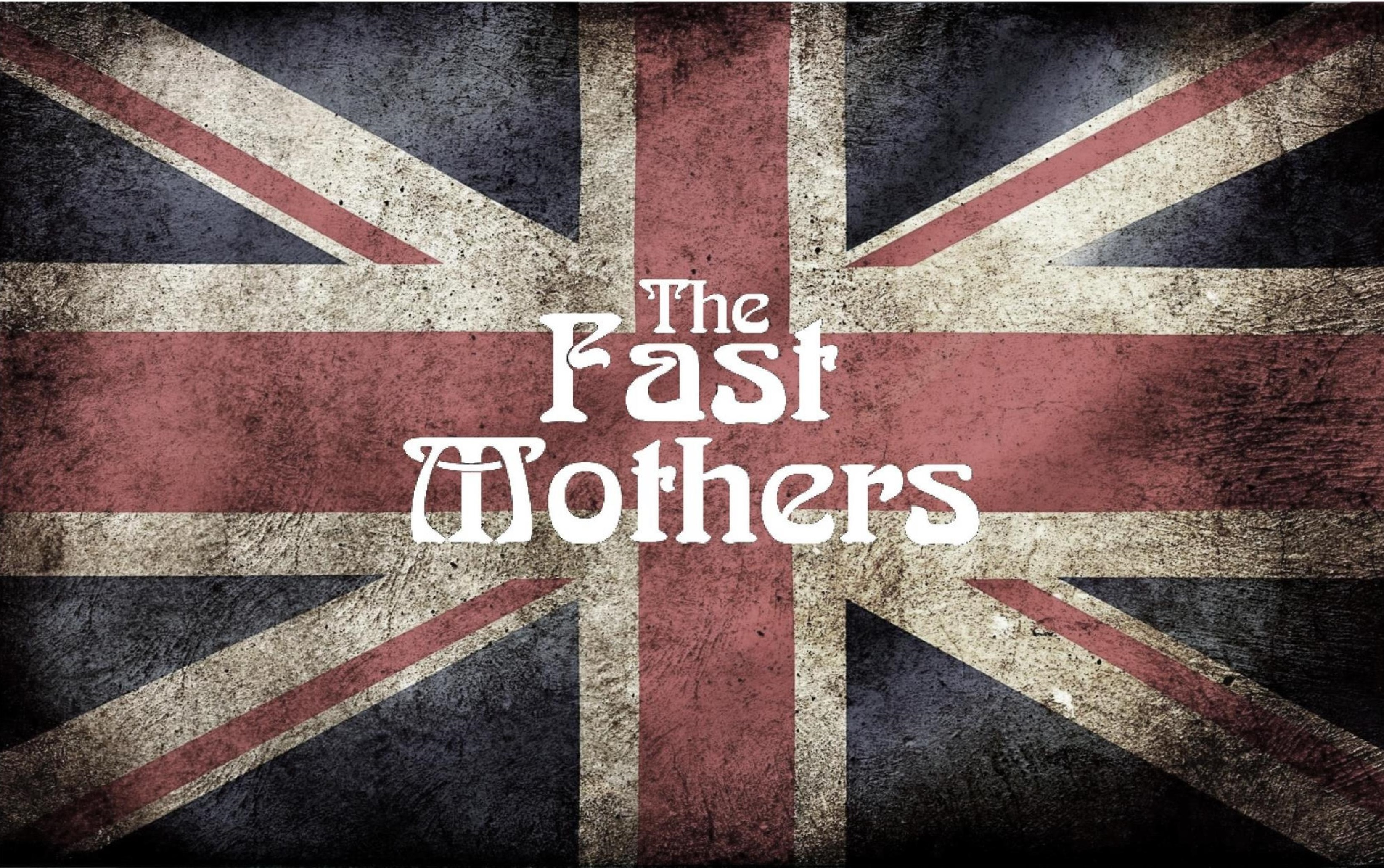 Fast Mothers Union Jack4