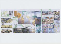 Общий вид дизайн-проекта