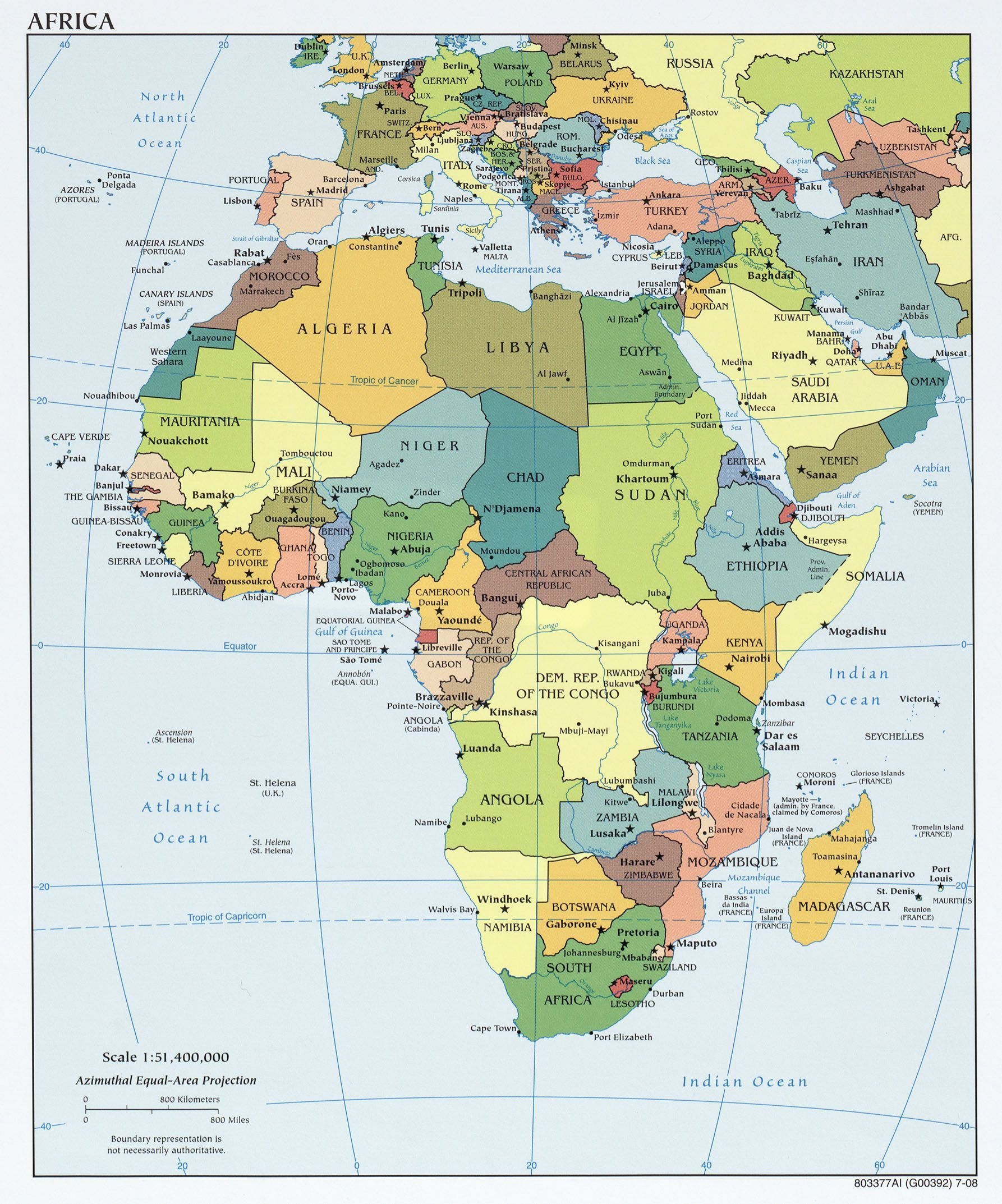 maps-of-african-countries-16