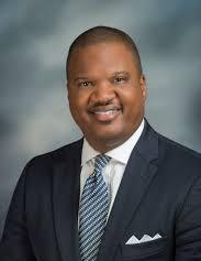 Dr. Carlton P. Byrd